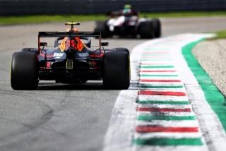 Fotos GP Italia F1 2019 Foto 69