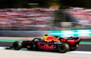 Fotos GP Italia F1 2019 Foto 70