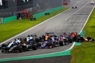 Fotos GP Italia F1 2019 Foto 71