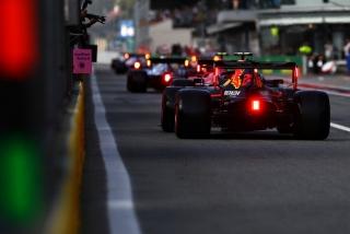 Fotos GP Italia F1 2019 Foto 72