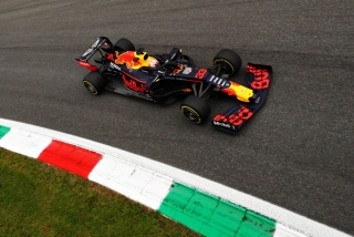 Fotos GP Italia F1 2019 Foto 75