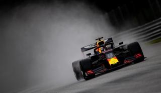 Fotos GP Italia F1 2019 Foto 76