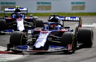 Fotos GP Italia F1 2019 Foto 77