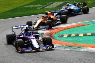 Fotos GP Italia F1 2019 Foto 79