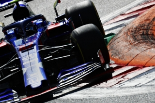 Fotos GP Italia F1 2019 Foto 80