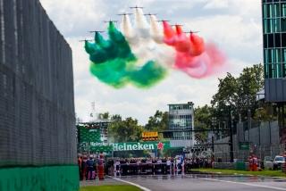 Fotos GP Italia F1 2019 Foto 81