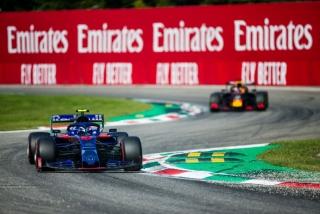Fotos GP Italia F1 2019 Foto 82