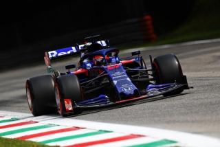 Fotos GP Italia F1 2019 Foto 83