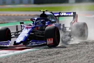Fotos GP Italia F1 2019 Foto 84