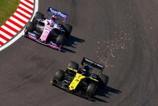 Fotos GP Japón F1 2019 - Foto 1