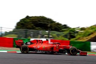 Fotos GP Japón F1 2019 - Foto 3