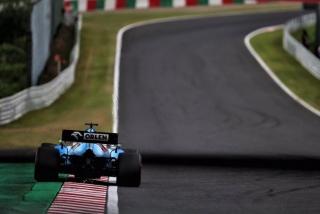 Fotos GP Japón F1 2019 Foto 5