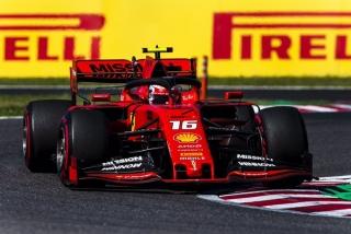 Fotos GP Japón F1 2019 Foto 10