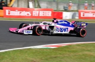 Fotos GP Japón F1 2019 Foto 12