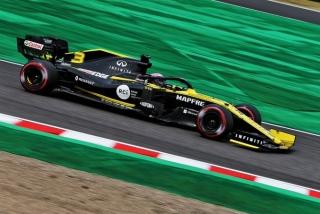 Fotos GP Japón F1 2019 Foto 14