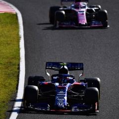 Fotos GP Japón F1 2019 Foto 17