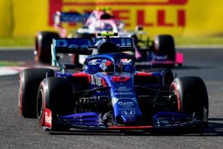 Fotos GP Japón F1 2019 Foto 21