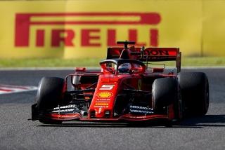 Fotos GP Japón F1 2019 Foto 22
