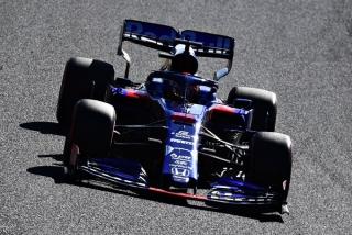 Fotos GP Japón F1 2019 Foto 24