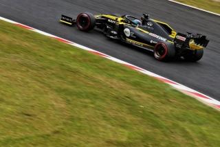 Fotos GP Japón F1 2019 Foto 25