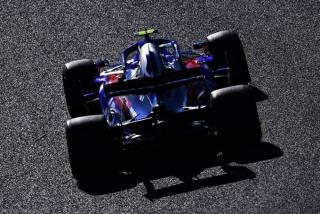 Fotos GP Japón F1 2019 Foto 26