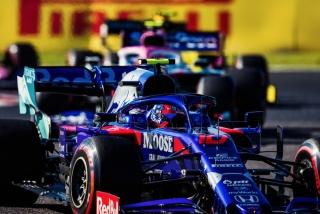 Fotos GP Japón F1 2019 Foto 32