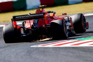 Fotos GP Japón F1 2019 Foto 39