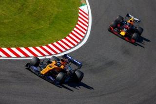 Fotos GP Japón F1 2019 Foto 40