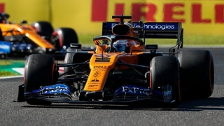 Fotos GP Japón F1 2019 Foto 46