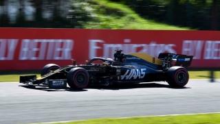 Fotos GP Japón F1 2019 Foto 49