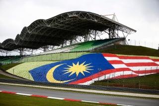 Foto 2 - Fotos GP Malasia F1 2017