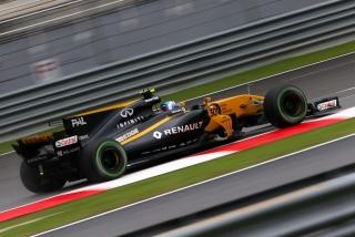 Foto 4 - Fotos GP Malasia F1 2017