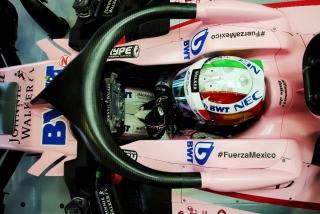 Fotos GP México F1 2017 Foto 3