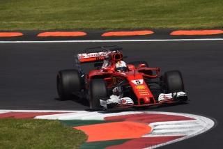 Fotos GP México F1 2017 Foto 17