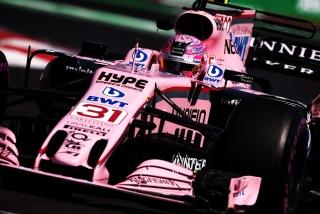 Fotos GP México F1 2017 Foto 22