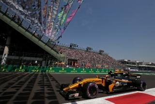 Fotos GP México F1 2017 Foto 28
