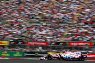 Fotos GP México F1 2017 Foto 29