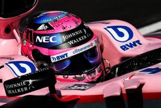 Fotos GP México F1 2017 Foto 40