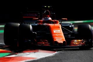 Fotos GP México F1 2017 Foto 6