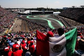 Fotos GP México F1 2017 Foto 44