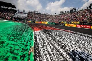Fotos GP México F1 2017 Foto 48