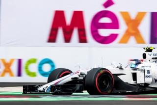 Fotos GP México F1 2017 Foto 78