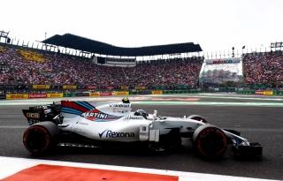 Fotos GP México F1 2017 Foto 80