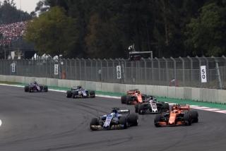 Fotos GP México F1 2017 Foto 83