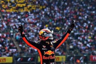Fotos GP México F1 2017 Foto 101