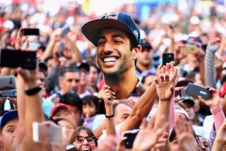 Fotos GP México F1 2017 Foto 112