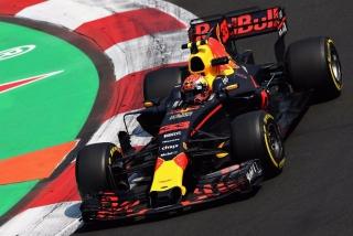 Fotos GP México F1 2017 Foto 118