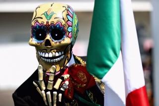 Fotos GP México F1 2017