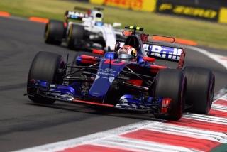 Fotos GP México F1 2017 Foto 121
