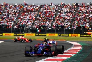 Fotos GP México F1 2017 Foto 123